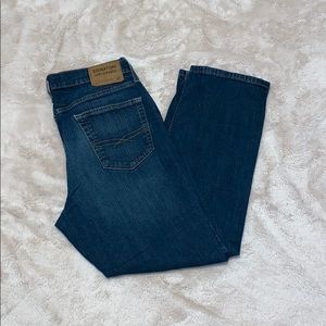 Signature levi strauss s67 athletic size 34/30